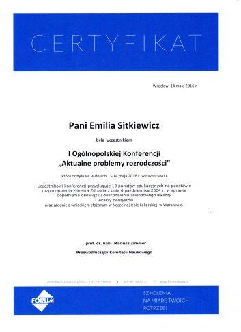 certyfikat-emilia-sitkiewicz