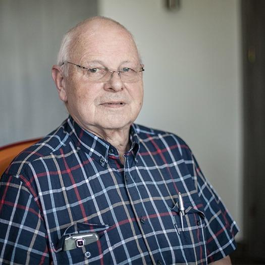 lek. med. Dariusz Radziszewski