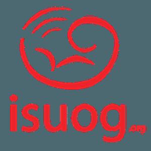 logo isuog