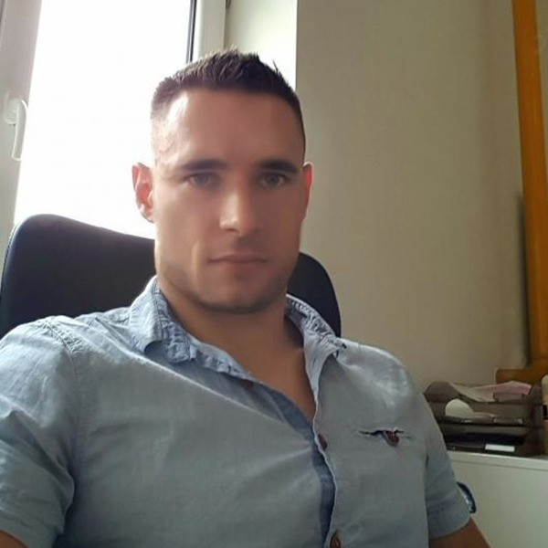 Mateusz Kubica