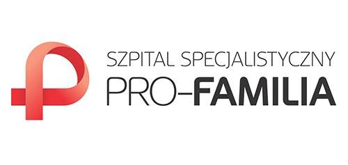 szpital specjalistyczny pro familia